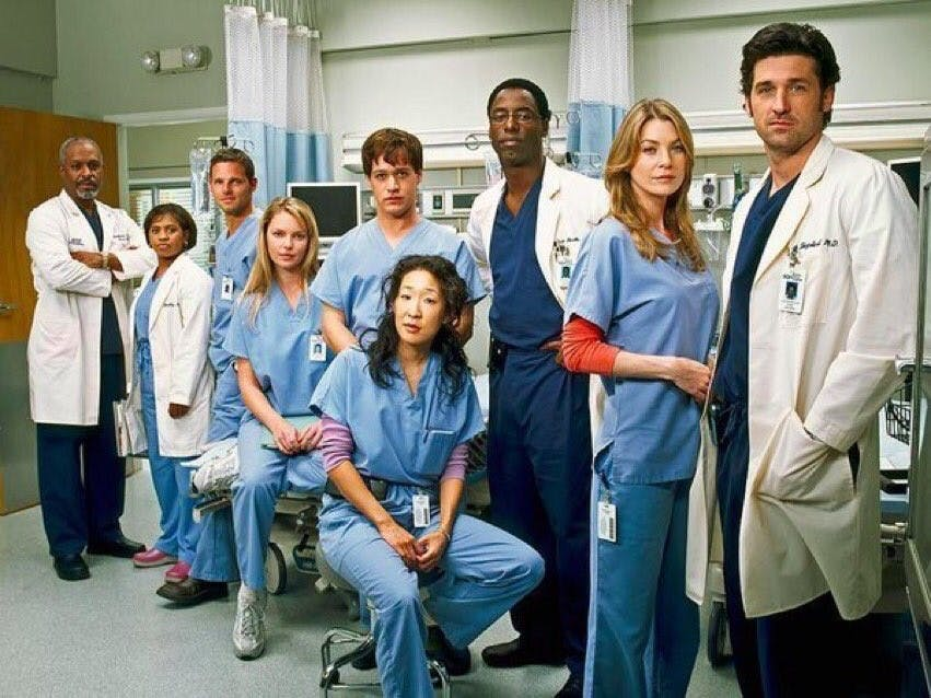 13 Greys Anatomy Characters We Wish Could Come Back The Post