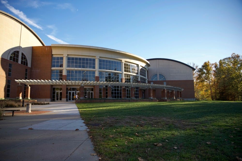 Campus Recreation closed until further notice
