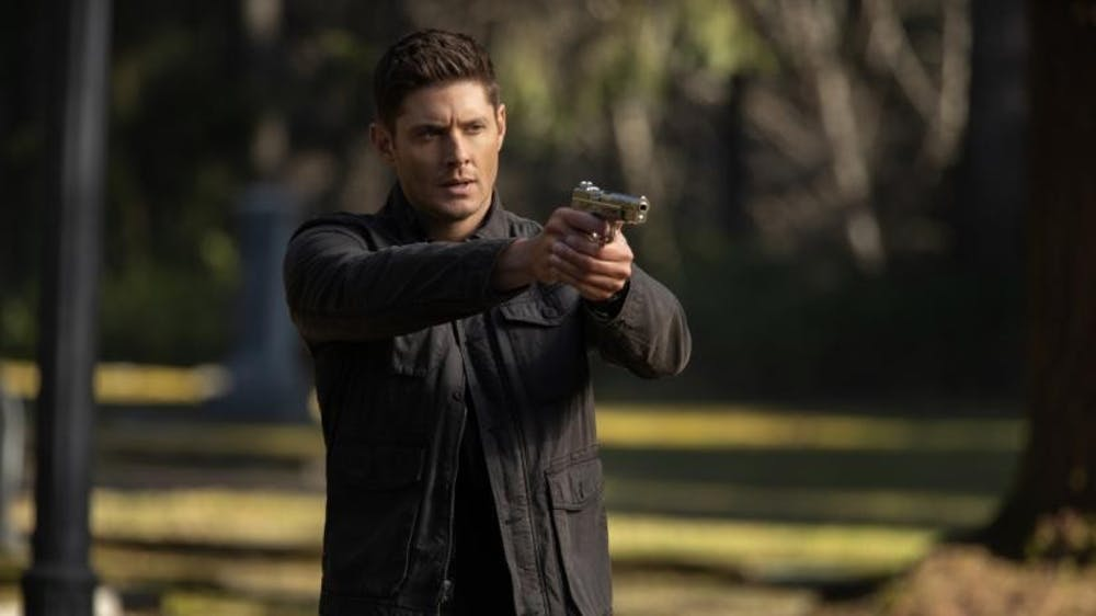 TV Review: Chuck kills Jack and undoes all solved cases on the season finale of 'Supernatural'
