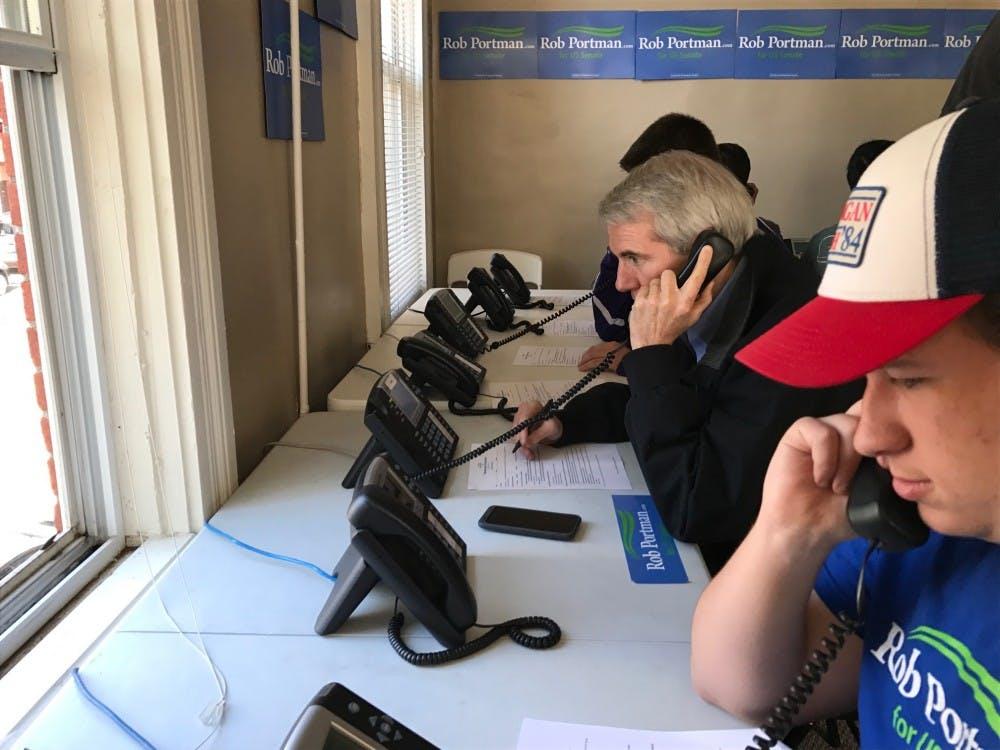 Incumbent Rob Portman reclaims Ohio seat in Senate, defeats Ted Strickland