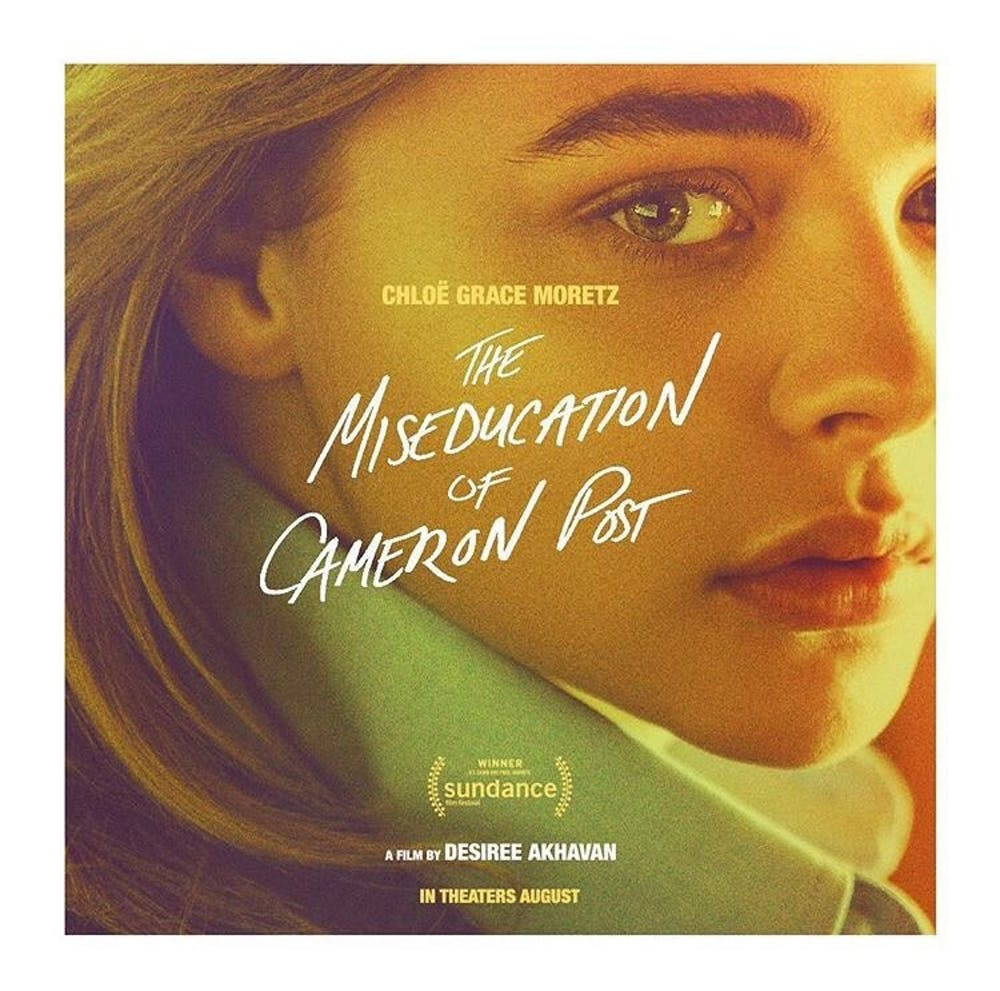 Film Review: 'The Miseducation of Cameron Post' emphasizes the need for acceptance in our society