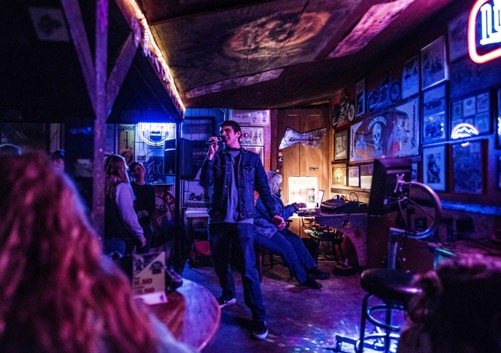 7 songs to sing at Skull karaoke night