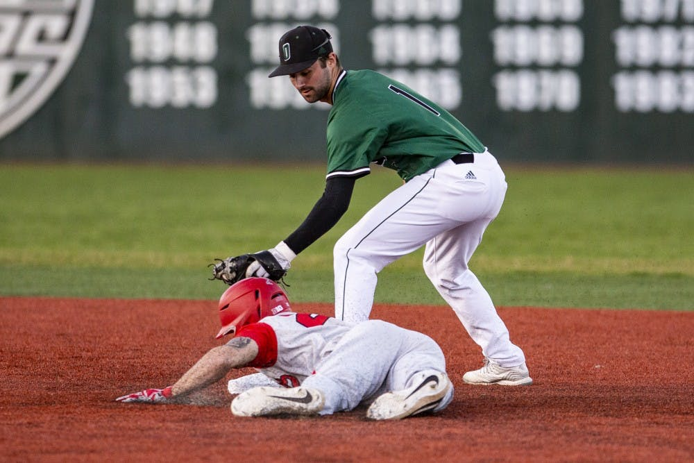 Baseball: After heartbreaker against Ohio State, time's ticking for the Bobcats