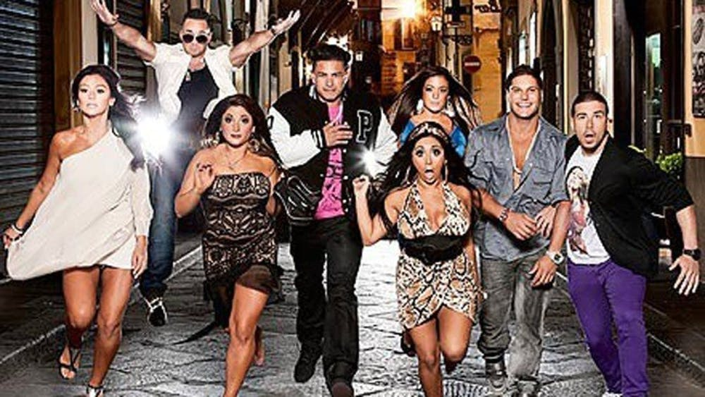 We have a situation — The cast of 'Jersey Shore' is back for special reunion