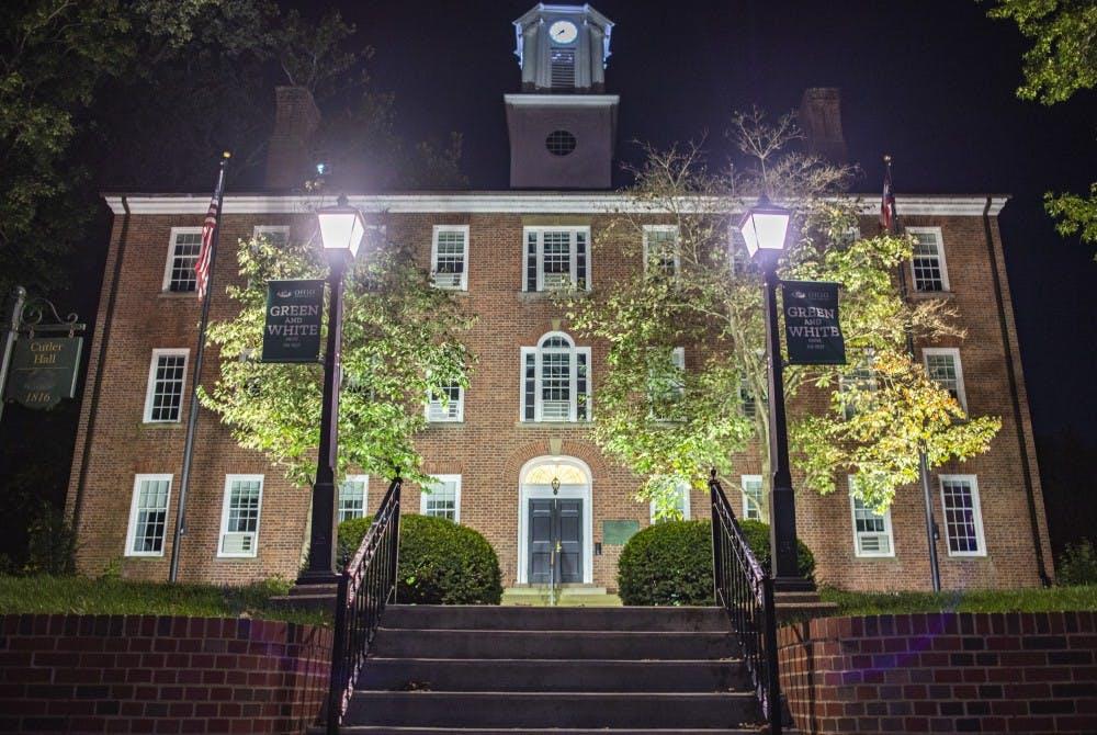 Ohio University announces students had $13 million in direct savings