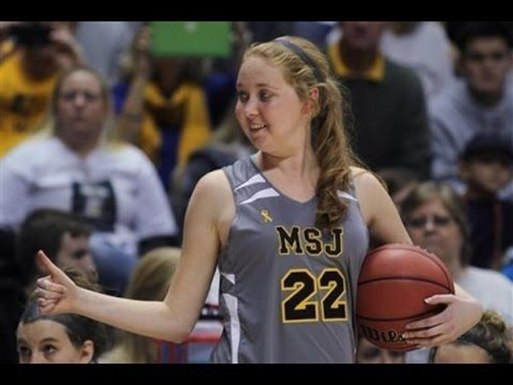 Sports Column: A year after her untimely death, Lauren Hill still leaves impact on college athletes