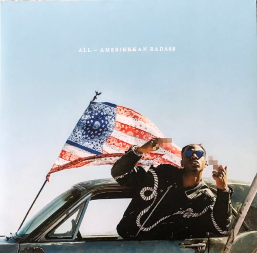 The growing relevance of 'ALL-AMERIKKKAN BADA$$' amidst the fight for social justice