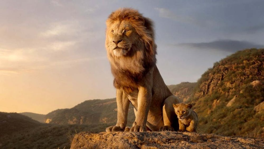 Film Review: Disney's live-action 'The Lion King' has gut-punching realism and a phenomenal cast