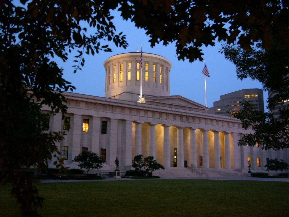 'Heartbeat Bill' passes in Ohio Senate, to head back to House