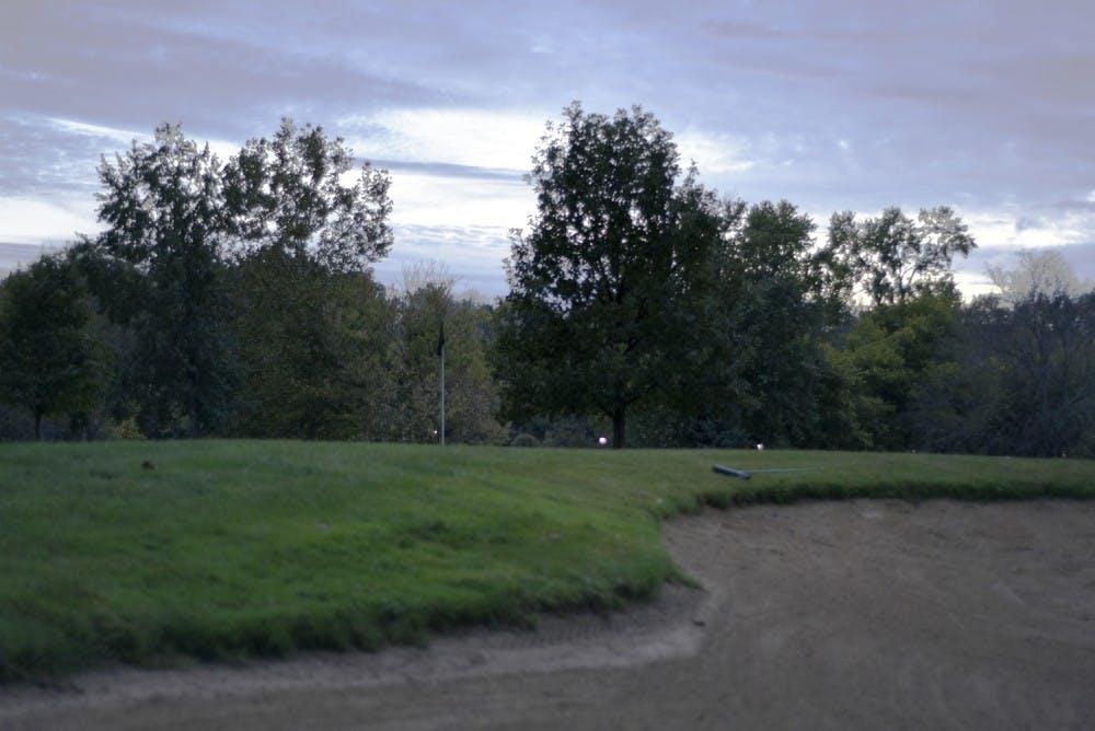 Marijuana citations frequent on golf course