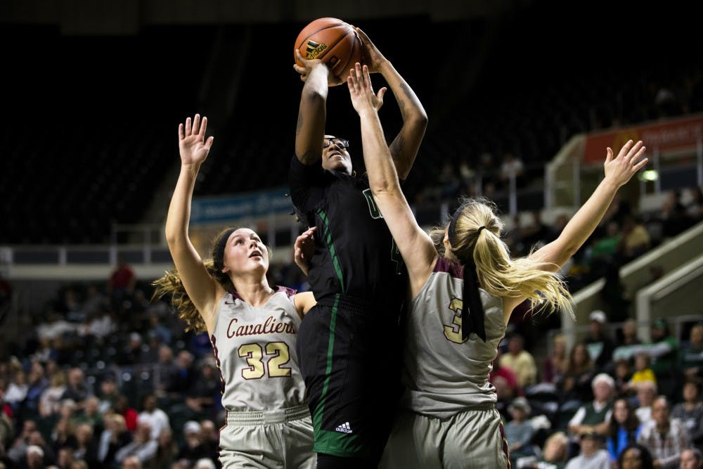Women's Basketball: Erica Johnson leads Ohio to MAC semifinals