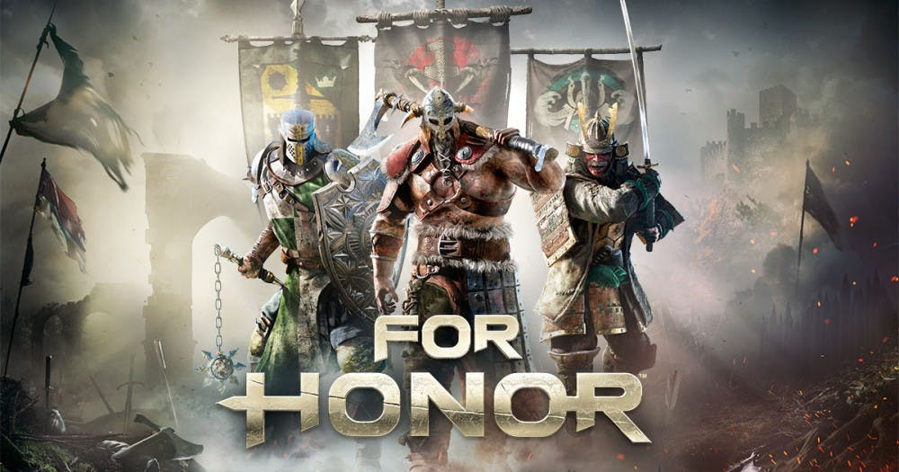 How matchmaking works in for honor