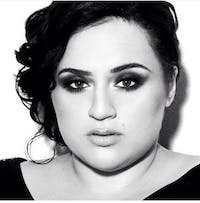 Photo provided by Nikki Blonsky.
