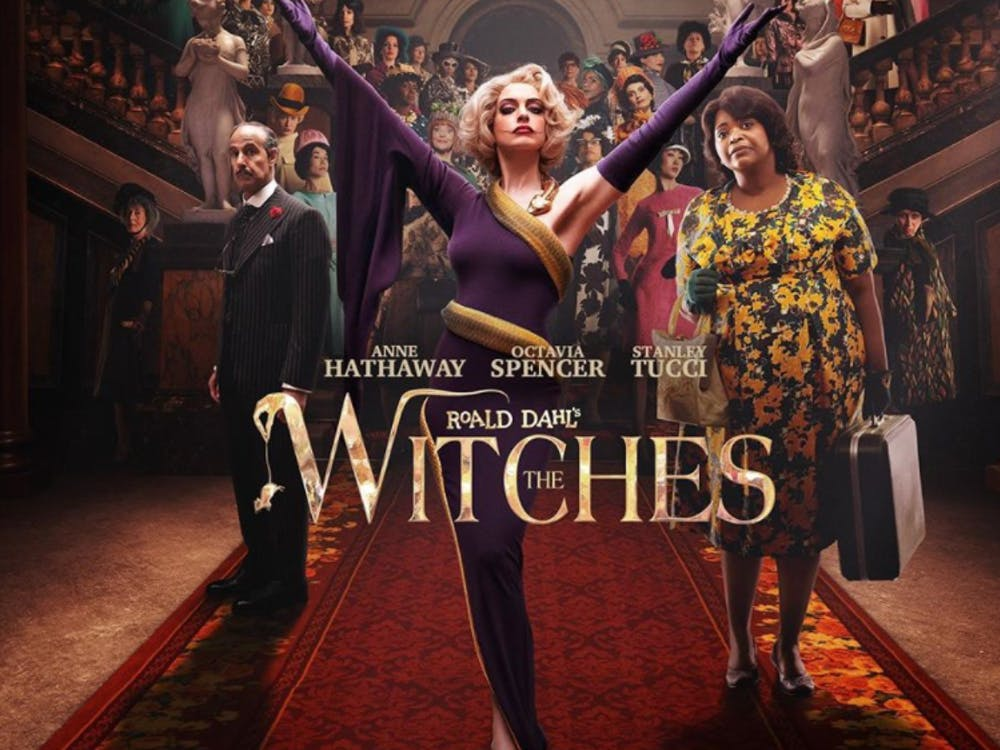 Robert Zemeckis has adapted 'The Witches' with the same story, only increased special effects and a faster pace to further engage children in the story and relay important messaging. (Photo provided via @witchesmovie on Instagram)