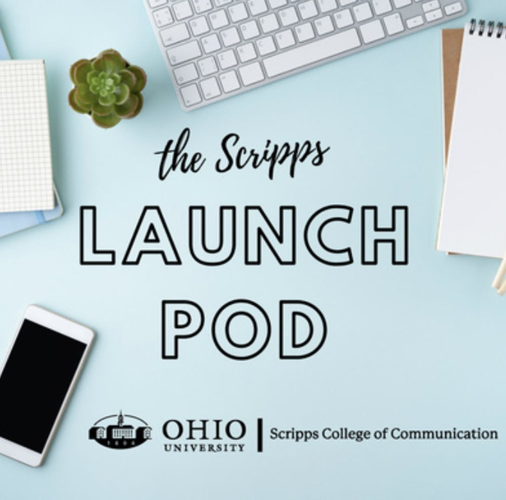 Scripps College of Communication launches podcast