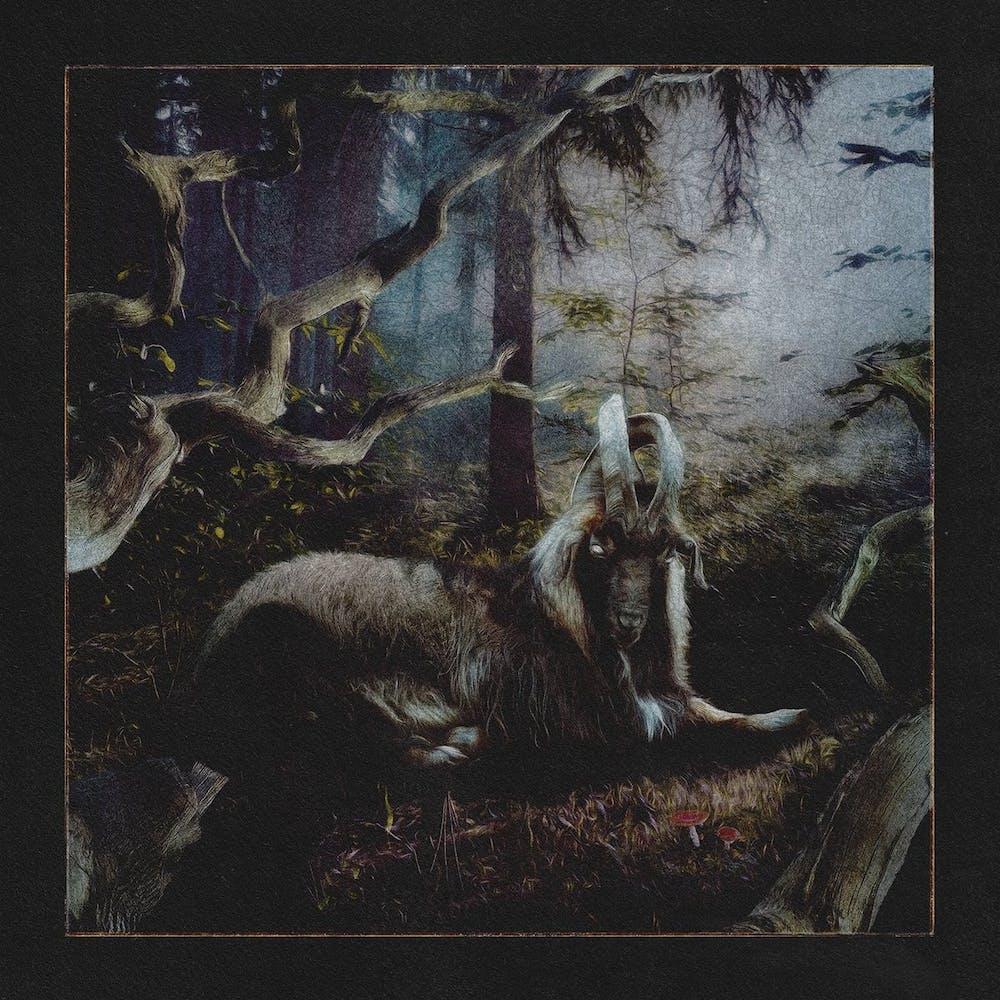 Album Review: Earl Sweatshirt's 'Feet of Clay' is likable yet inessential
