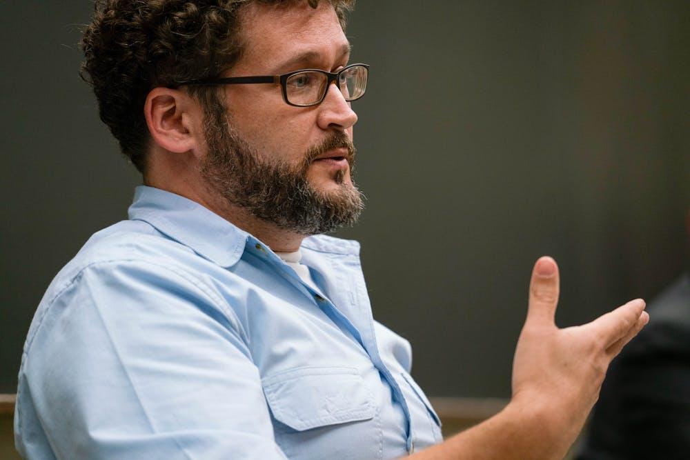A look into progressive Athens City Council candidates' platforms
