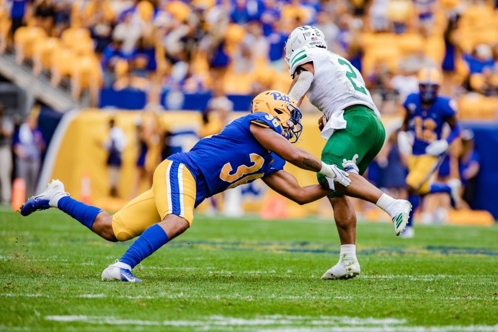 Football: Fast reactions from Ohio's 20-10 loss to Pitt