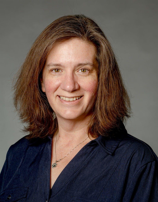 Katie Hartman named associate provost for faculty development