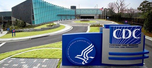CDC receives a list of forbidden words