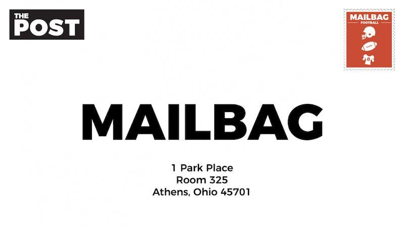 Football mailbag: Let's talk about Cincinnati's success in