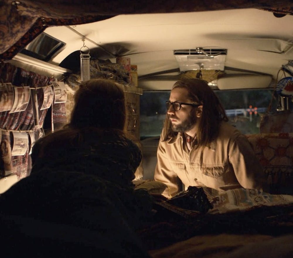 TV Review: Uncle Nicky is back on a tear-jerking episode of 'This Is Us'