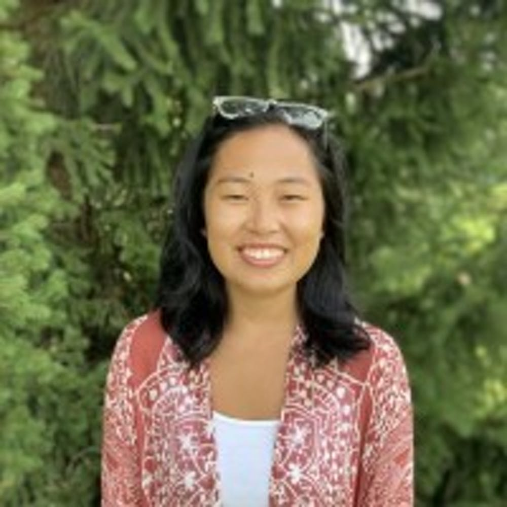 Student Spotlight: Alexis Karolin teams up with Professor Aden for Japanese internment research