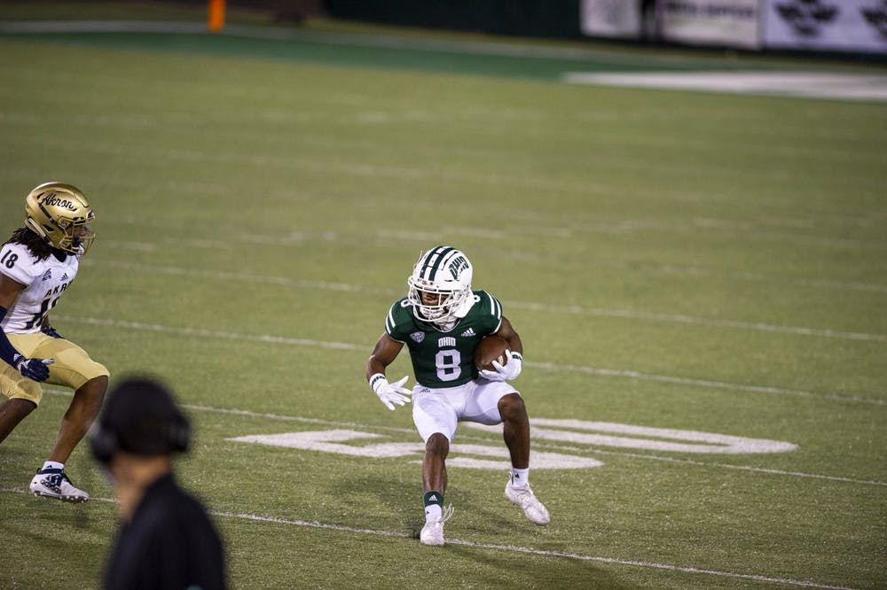 Football: What are the biggest uncertainties for Ohio after Akron?
