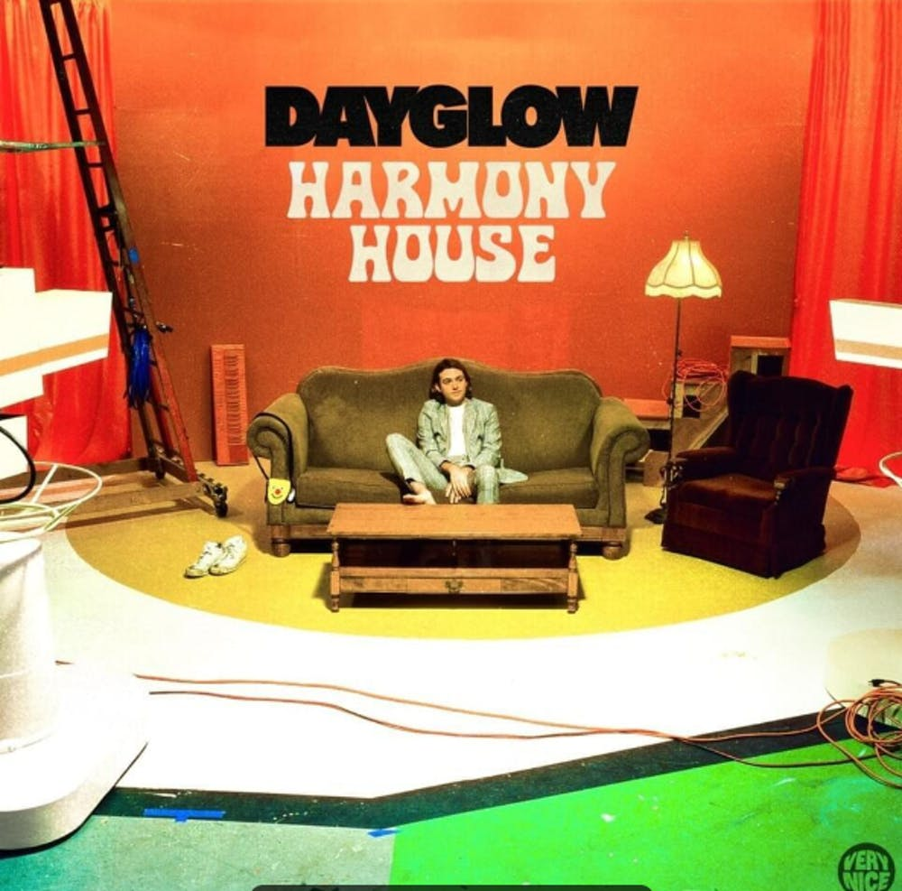 Album Review: The best 5 tracks from Dayglow's 'Harmony House'