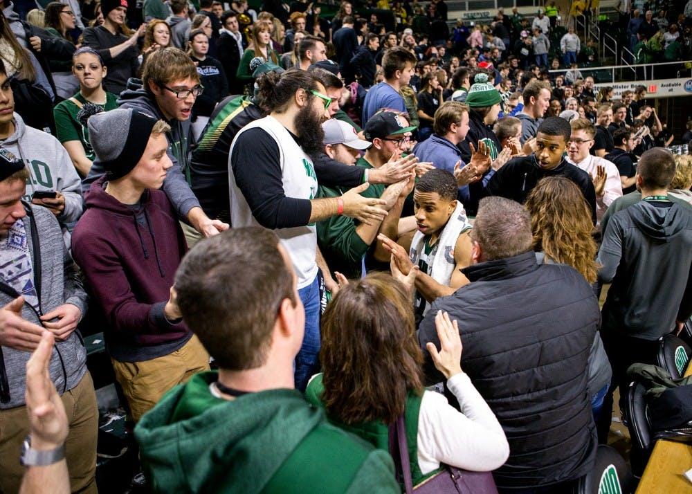 Men's Basketball: Jaaron Simmons to transfer to Michigan
