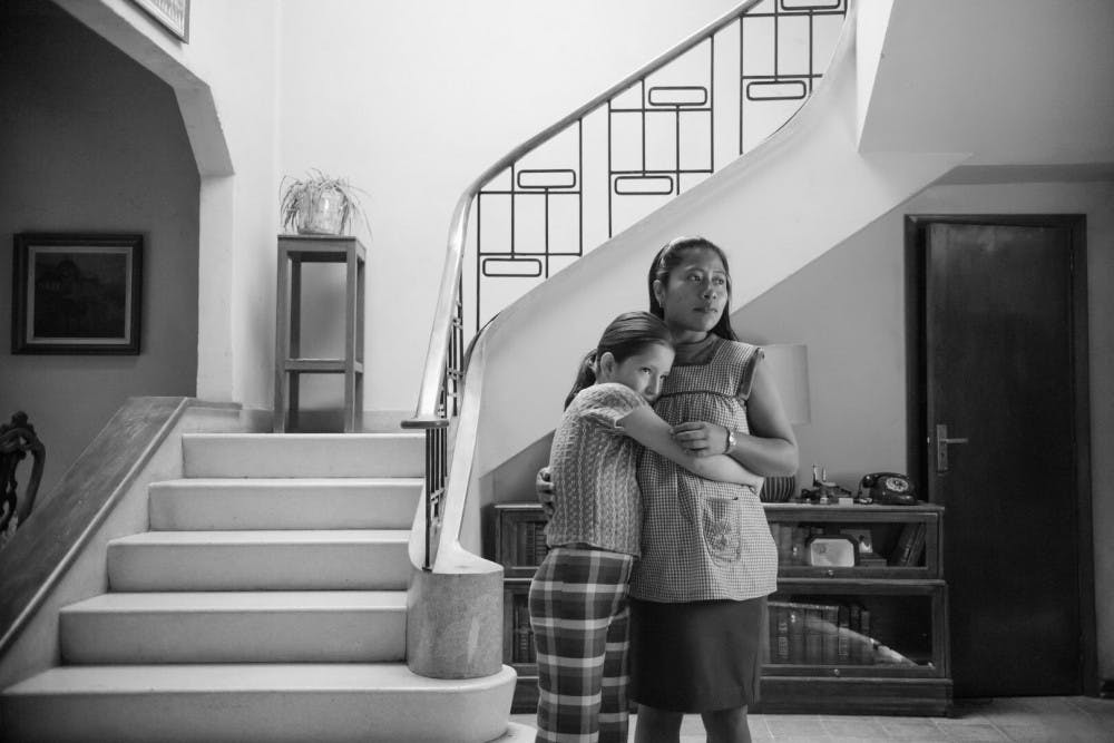 Film Review: Alfonso Cuarón's 'Roma' uses the past as a way to see the present
