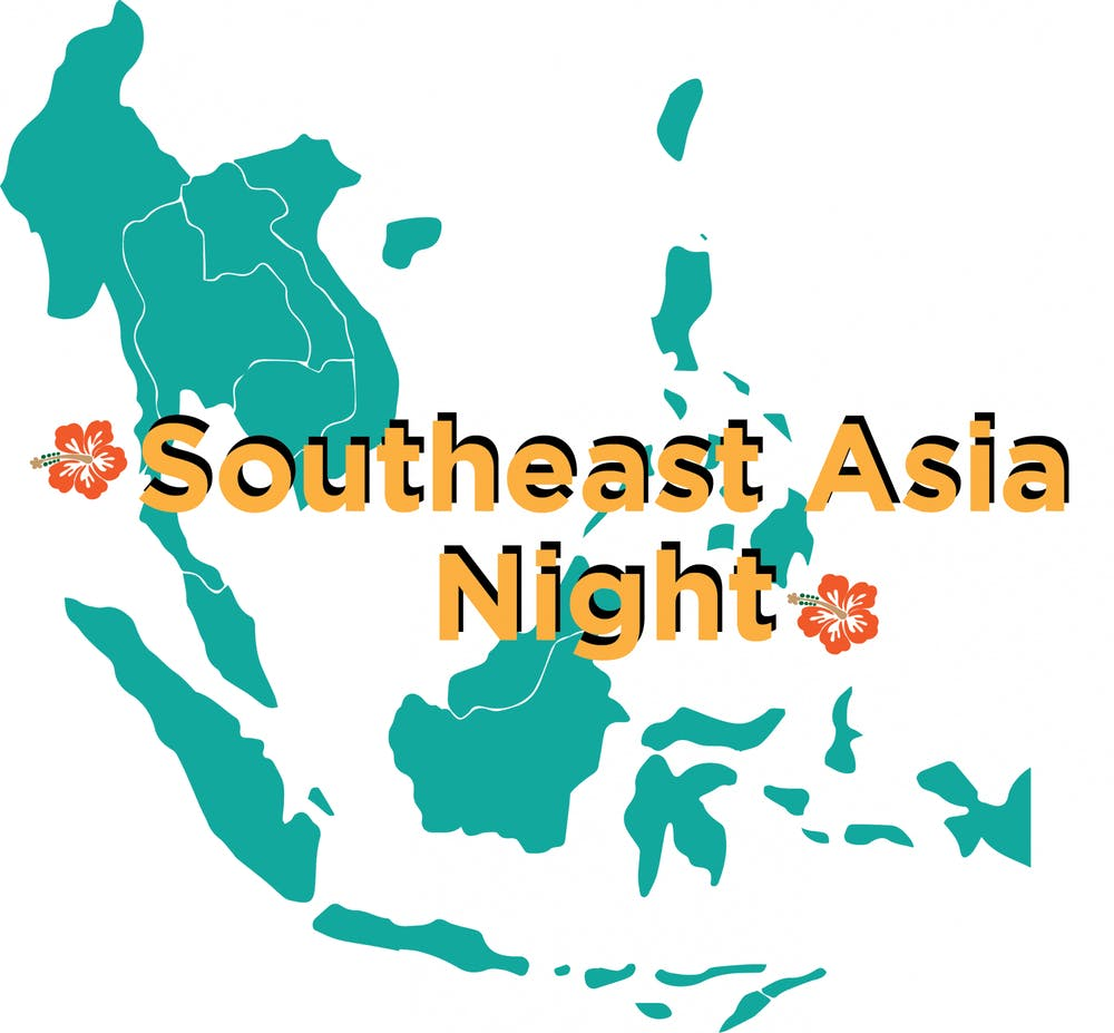 Southeast Asian Night to hold celebratory event to promote Southeast Asian culture