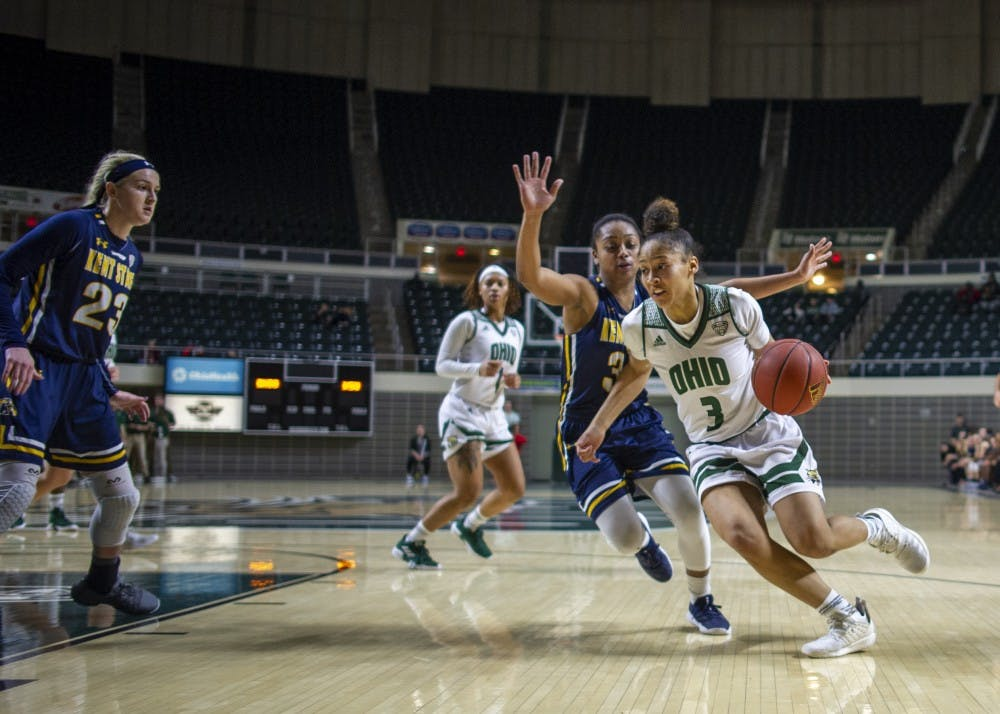 Women's Basketball: Eastern Michigan scouting report and how to watch