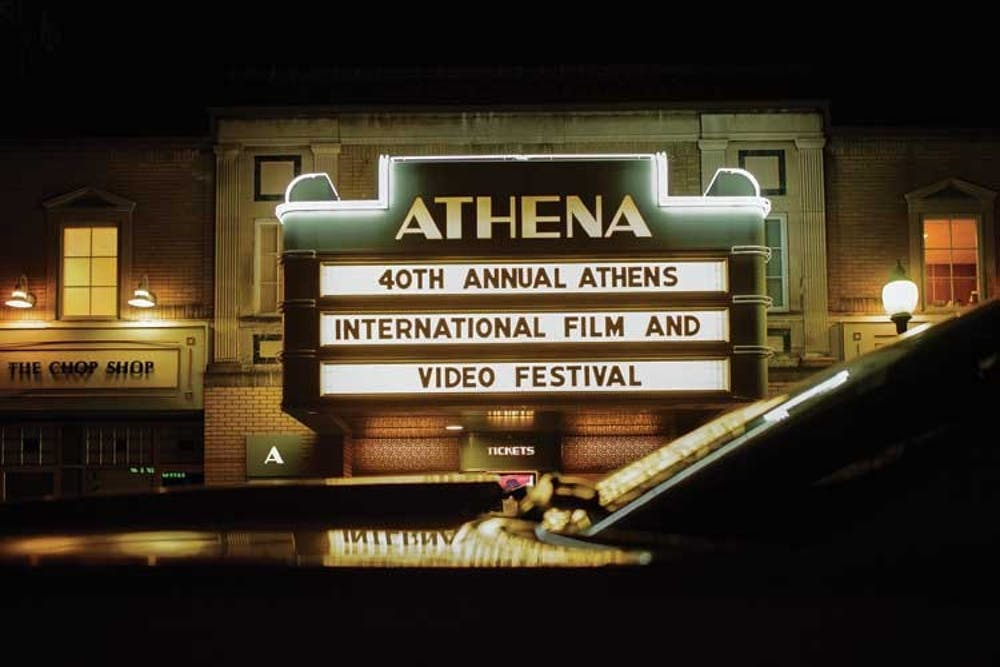 15 can't miss films to see at this year's Athens International Film and Video Festival