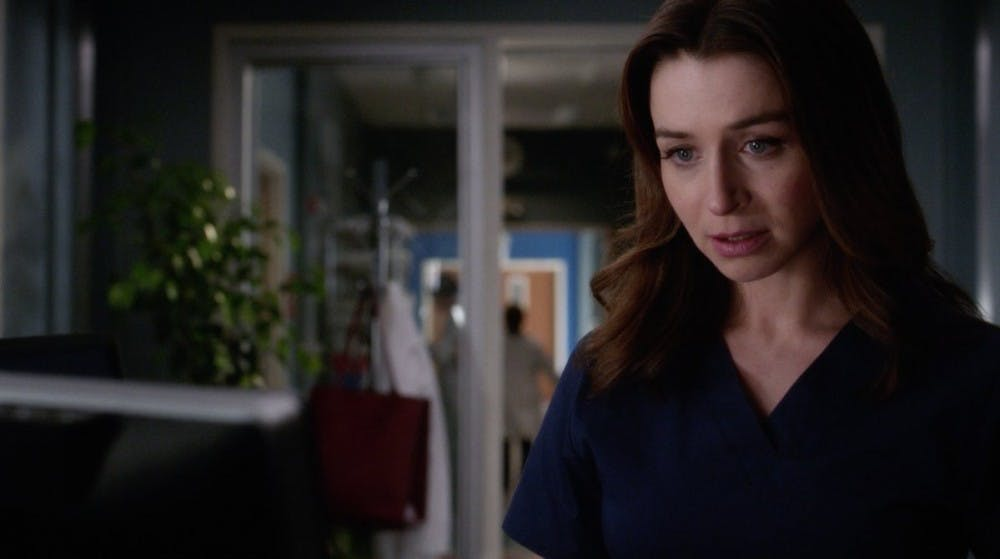 This \'Grey\'s Anatomy\' character has a brain tumor | The Post