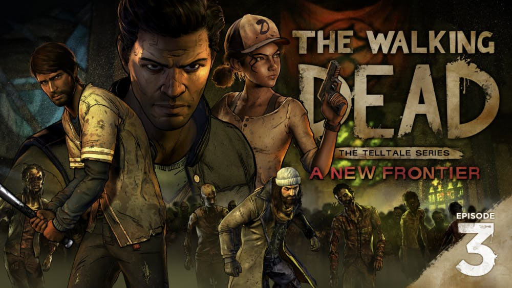 Video Game Review: 'The Walking Dead: A New Frontier' focuses on storytelling in third episode