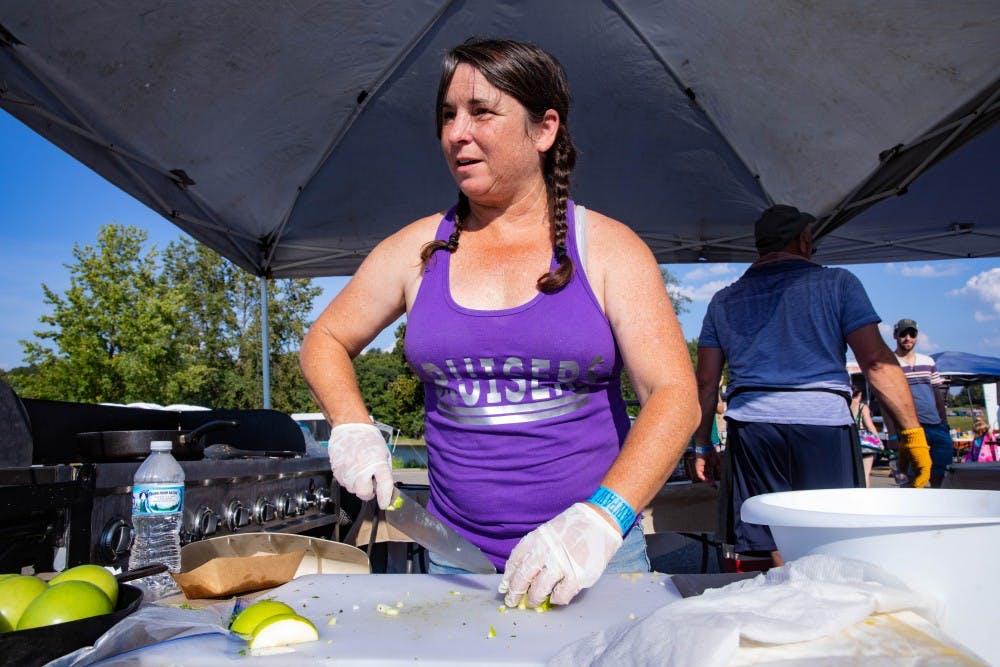 Annual Pawpaw Festival showcases local vendors, entertainment for all
