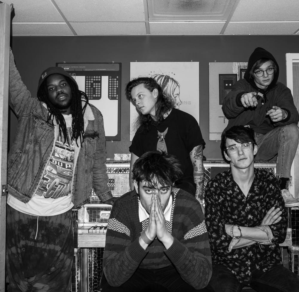 Every song by Hippo Campus, ranked