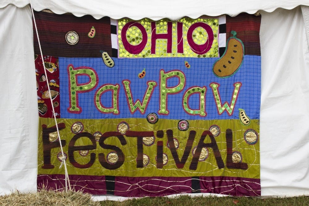 Pawpaw Festival will feature new baby mascot, food vendors