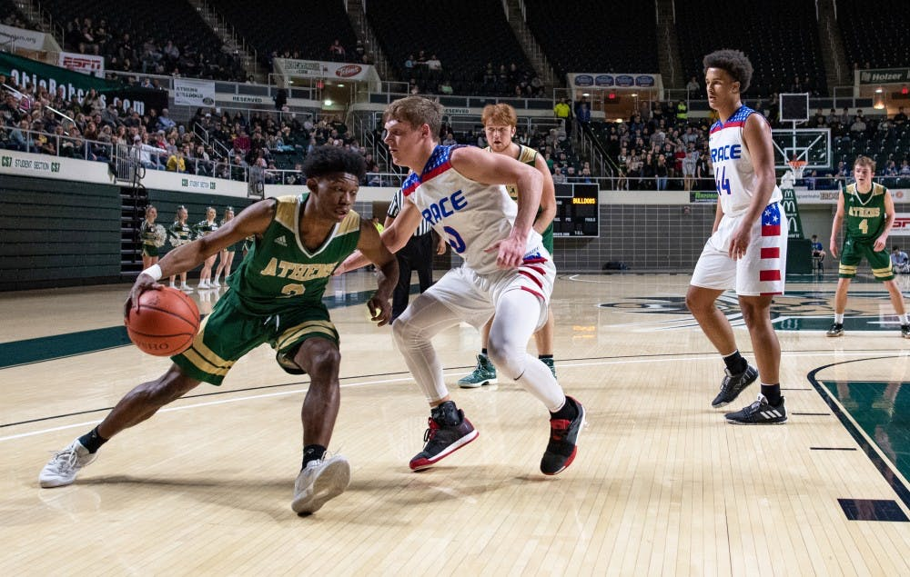 Athens Basketball: Defense led Bulldogs all season long