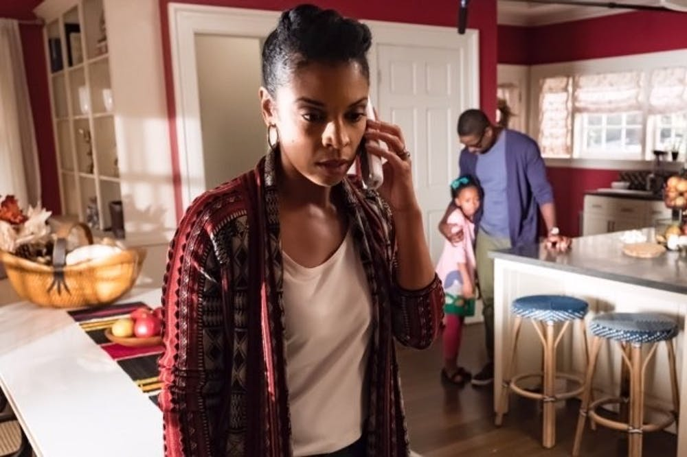 'This Is Us' mid-season finale ends with a main character in handcuffs