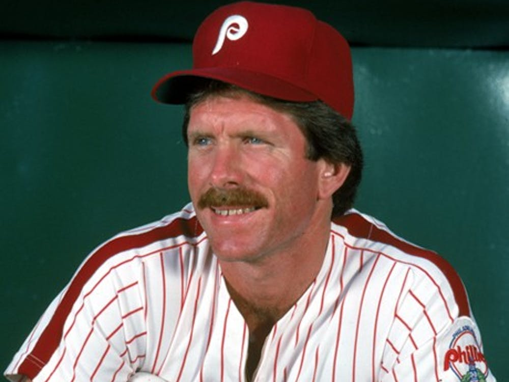 Mike Schmidt Provided via Wiki Commons