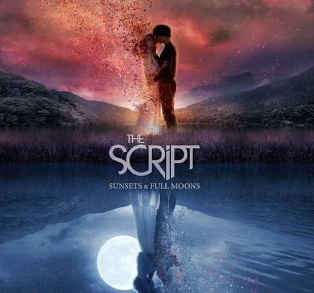 Album Review: The Script's soul-crushing 'Sunsets & Full Moons' has only 3 good songs