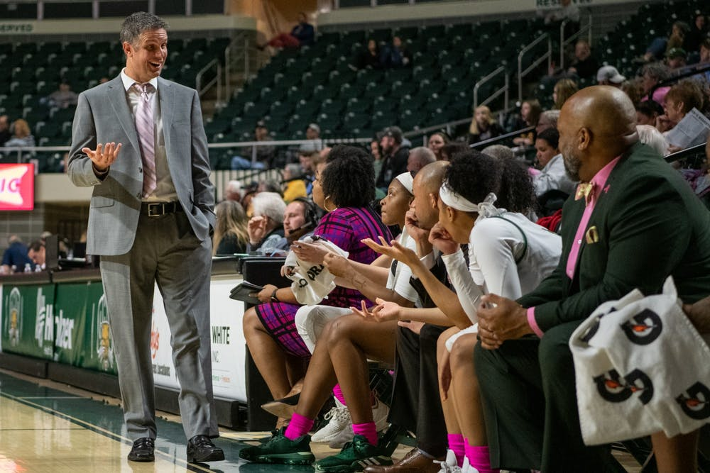 Women's Basketball: Ohio hopes time hasn't run out on its struggling defense