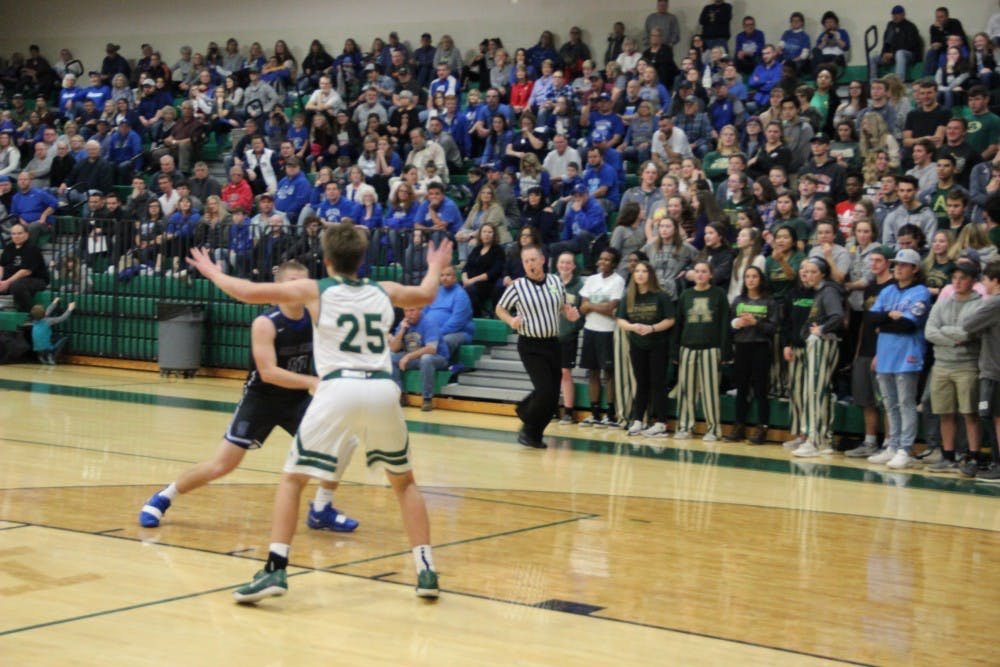 Athens Basketball: Bulldogs look to keep rolling following big conference matchup