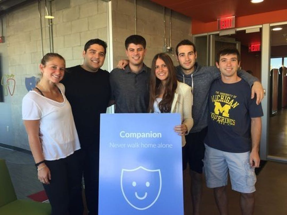 Companion app co-founder speaks on unexpected success