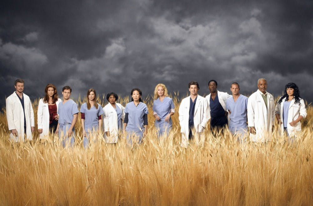 Greys Anatomy The Most Emotional Moments From The Shows 12