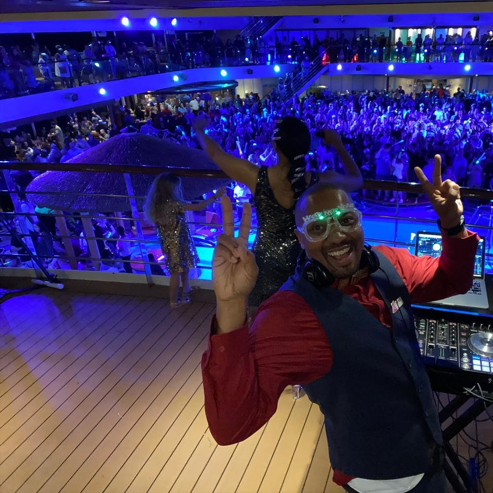Q&A: DJ A-Roc talks memorable experiences, working with OU