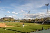 Bob Wren Stadium, where the Ohio Bobcats and Southern Ohio Copperheads play, will not field baseball games this summer due to the COVID-19 pandemic. (FILE)