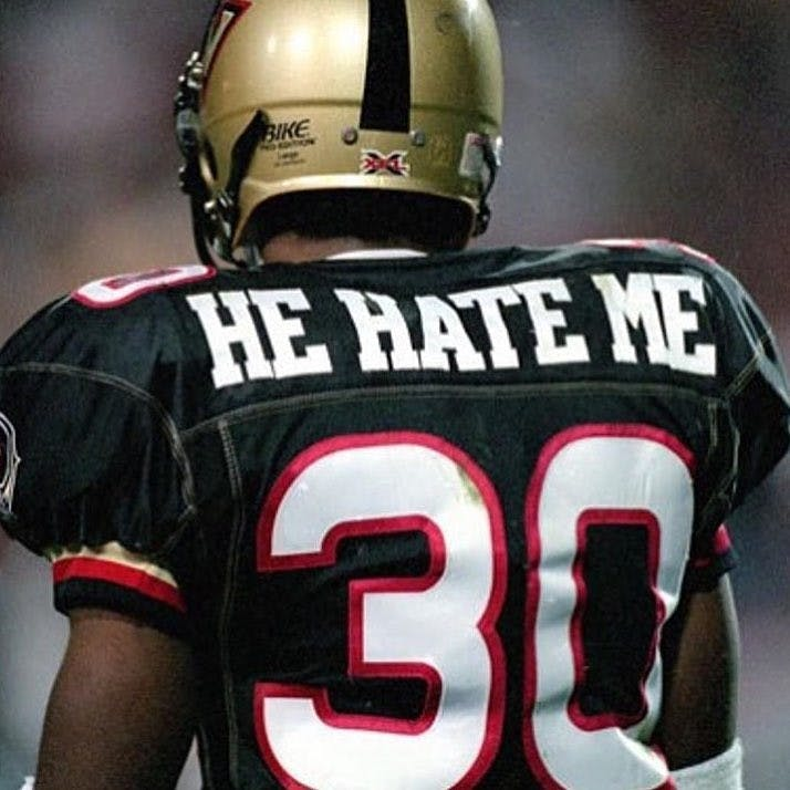 This Will Be the XFL: Vince McMahon announces return of football league